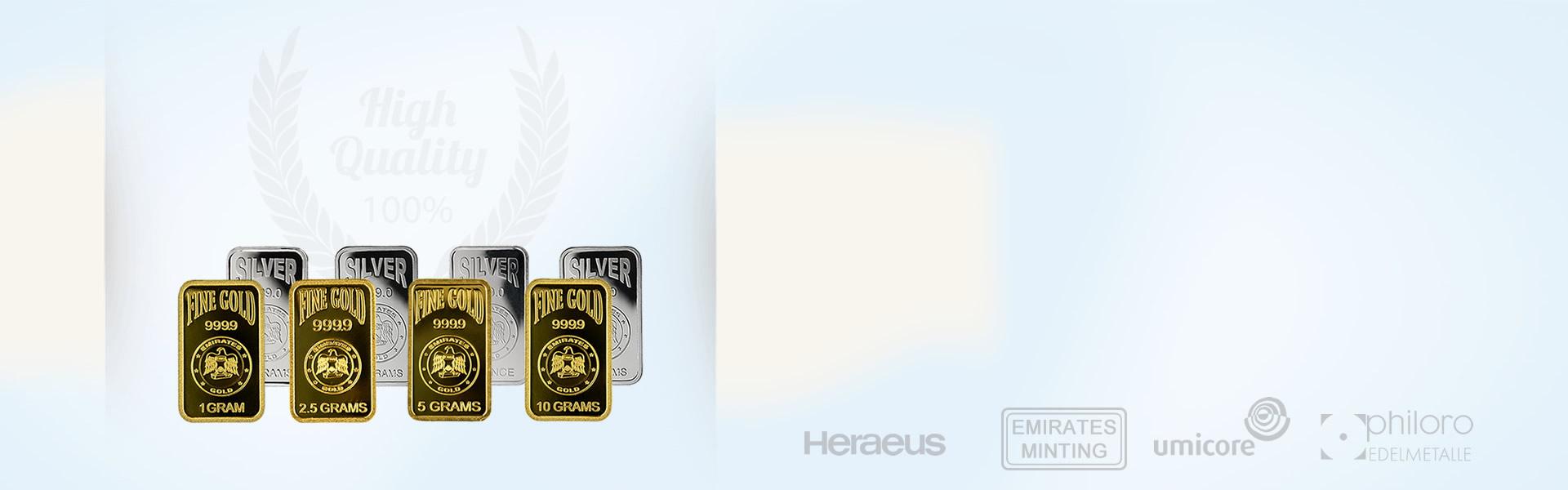 MG-Edelmetalle.com | Unsere Edelmetalle Gold & Silber!